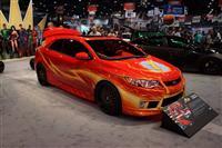 Kia Flash-Inspired Forte Koup