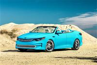 2015 Kia Optima A1A Concept pictures and wallpaper