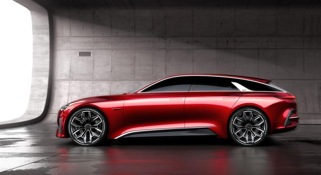 Kia Proceed Concept pictures and wallpaper