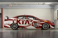 Kia Pirelli World Challenge GTS Optima