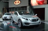 2007 Kia Kue Concept image.