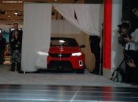 2008 Kia KOUP Concept image.