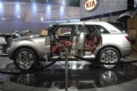 Kia KCD-II Concept
