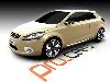 2007 Kia pro_Cee'd Concept image.