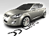 2007 Kia Cee'd Concept image.