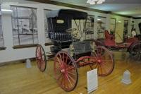 1908 Kiblinger Runabout