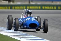 1960 Kieft Formula Junior image.