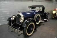 1926 Kissel 8-75 image.