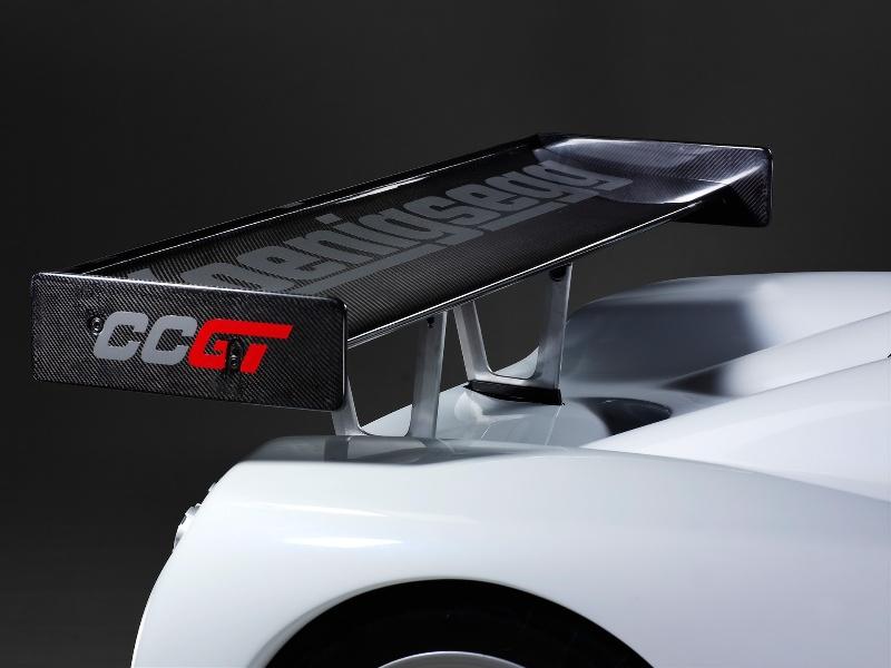 2007 Koenigsegg CCGT Image