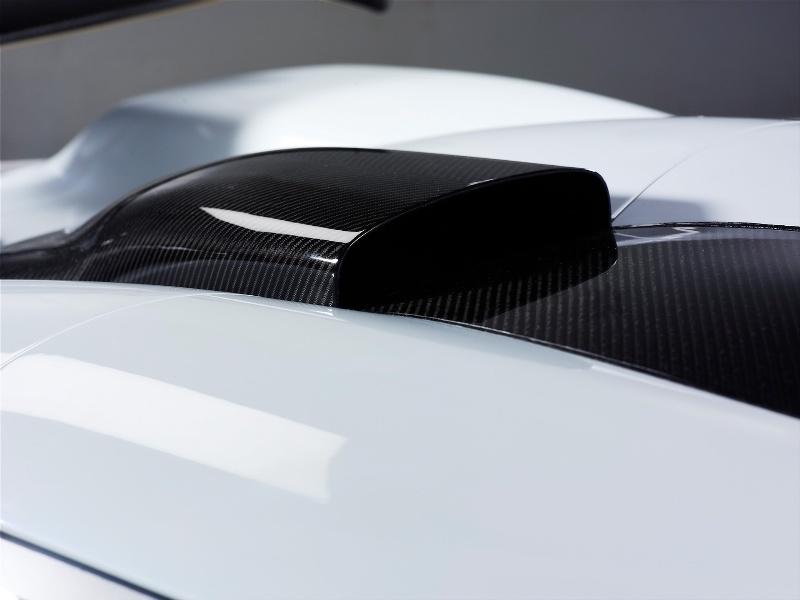 2007 Koenigsegg CCGT