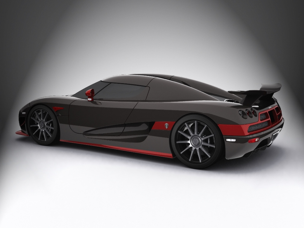 Koenigsegg CCXR Video and Hi-Res Photos | CarZi