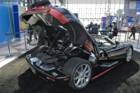 2007 Koenigsegg CCXR image.