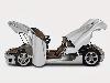 2001 Koenigsegg CC thumbnail image