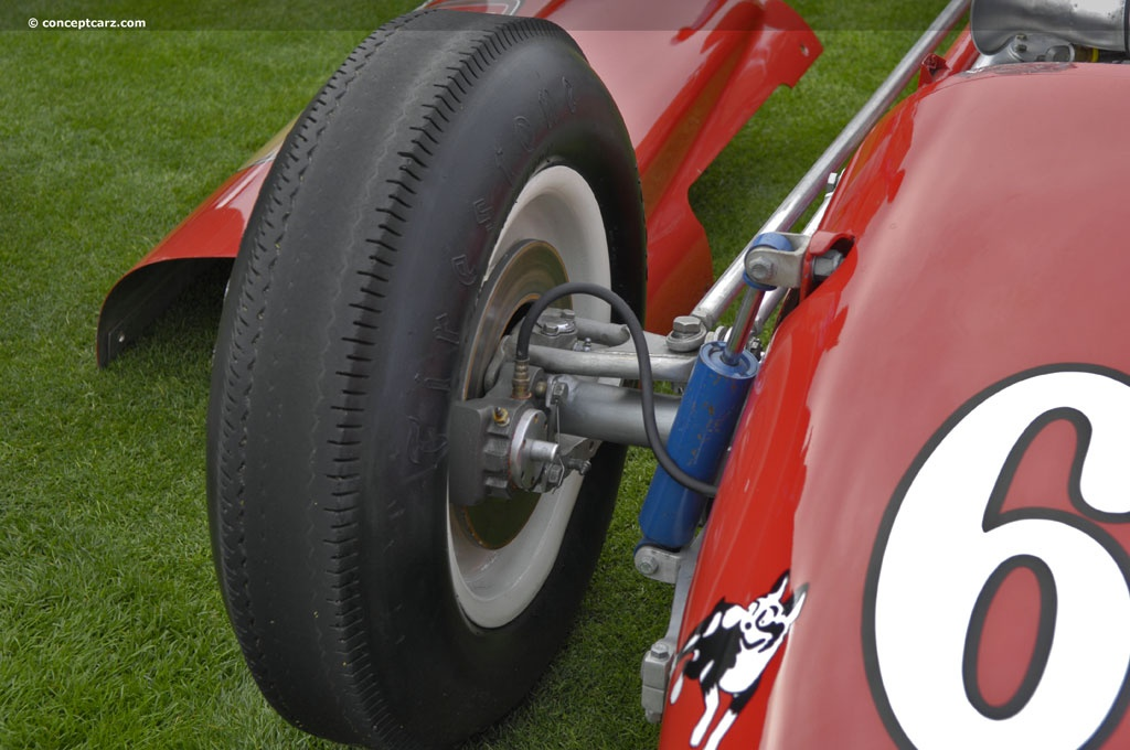 1957 Kurtis Kraft 500G Image