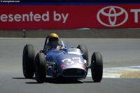 1959 Kurtis 500J