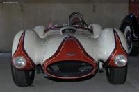 1962 Kurtis Aguila Racer image.