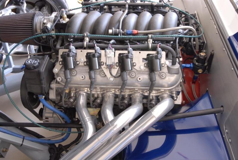 2007 Lucra LC470