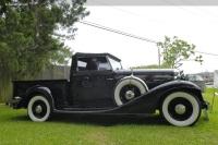 1933 LaSalle 345-C image.