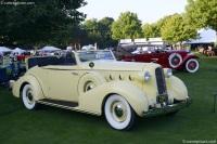 1935 LaSalle Model 35 Series 5067
