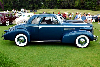 1939 LaSalle Series 50 pictures and wallpaper