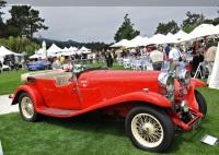 1934 Lagonda M45 image.