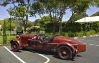 1936 Lagonda LG45 Rapide image.