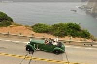 1937 Lagonda LG45 Rapide image.