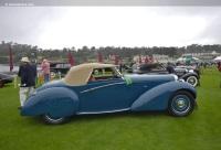 1938 Lagonda LG6 image.