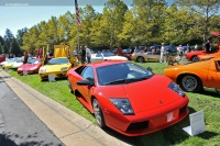 2003 Lamborghini Murciélago