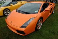 2004 Lamborghini Gallardo image.