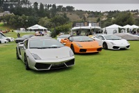 2009 Lamborghini Gallardo image.