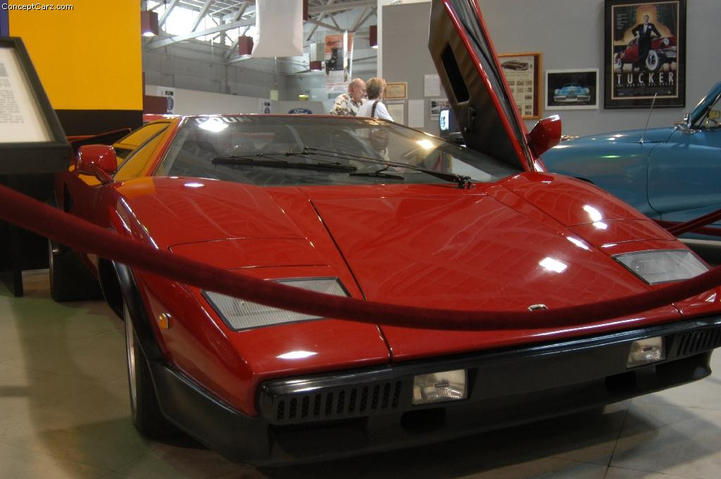 1974 lamborghini countach at the san diego automotive museum. Black Bedroom Furniture Sets. Home Design Ideas