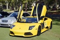 2006 Lamborghini Murciélago image.