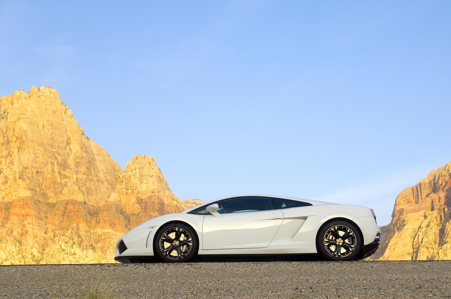 2010 Lamborghini Gallardo Lp560 4 Conceptcarz Com