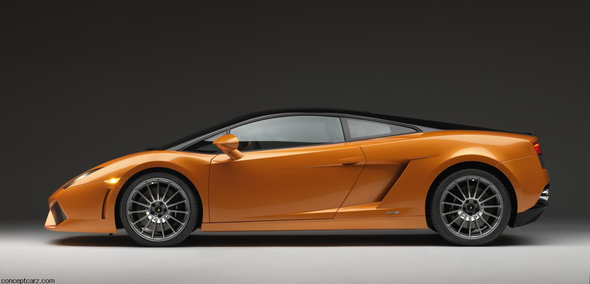 lamborghini gallardo lp  superleggera wallpapers