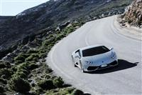 2017 Lamborghini Huracán Performante thumbnail image
