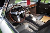 1965 Lamborghini 3500GTZ
