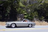 1966 Lamborghini 400 GT Interim image.