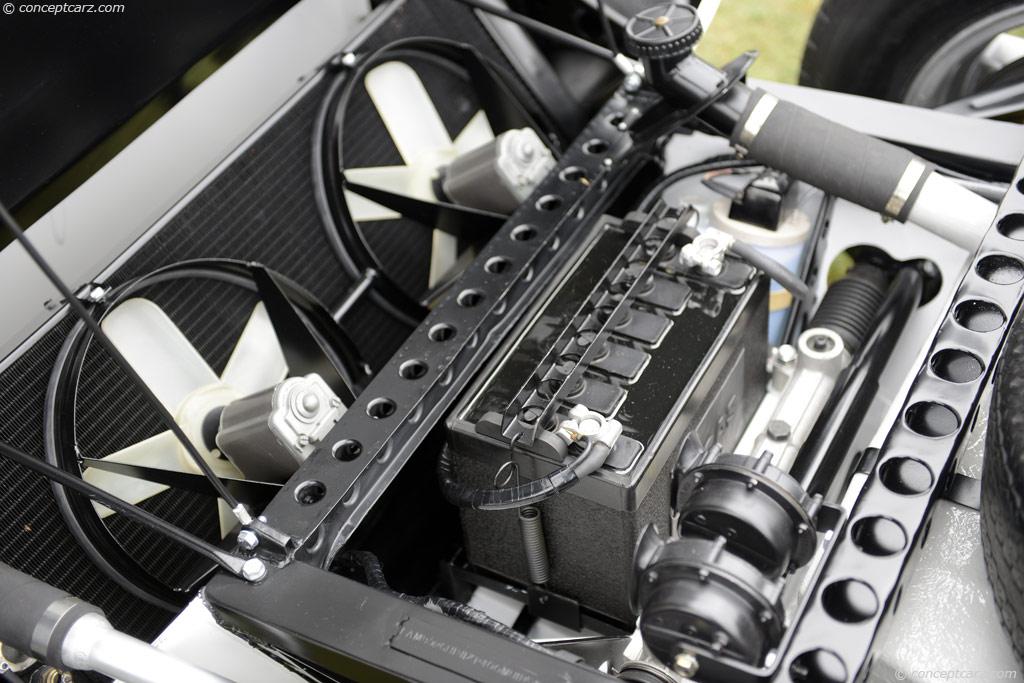 1966 Lamborghini Miura Conceptcarz Com