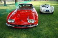 1969 Lamborghini 400 GT image.