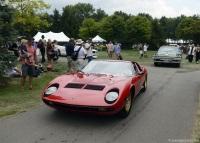 1971 Lamborghini Miura P400SV
