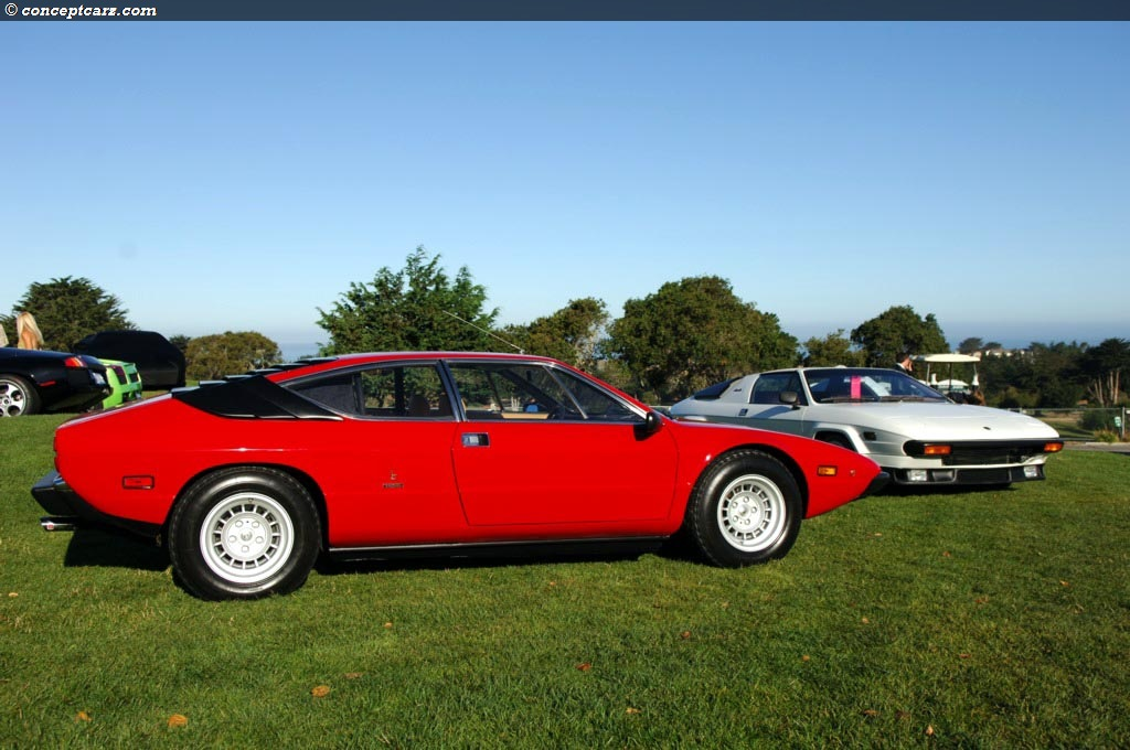 auction results and data for 1975 lamborghini urraco p250