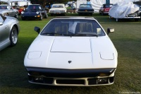 1976 Lamborghini Silhouette image.