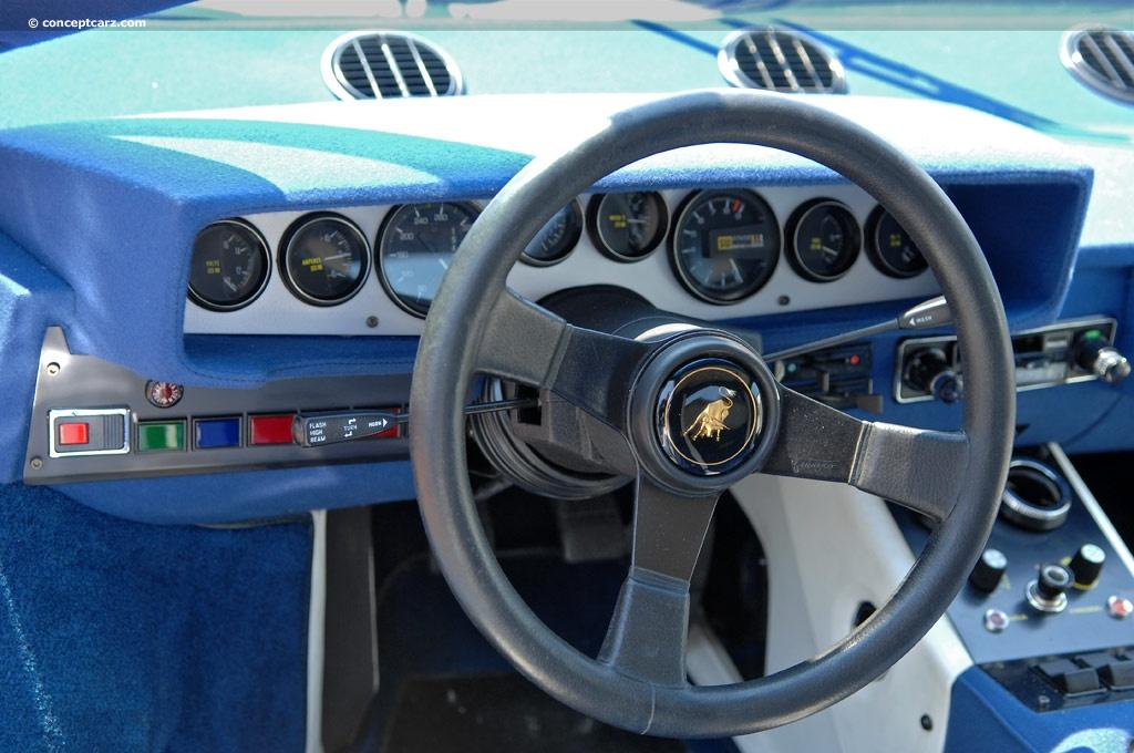 Geneva Auto Sales >> 1976 Lamborghini Countach - conceptcarz.com