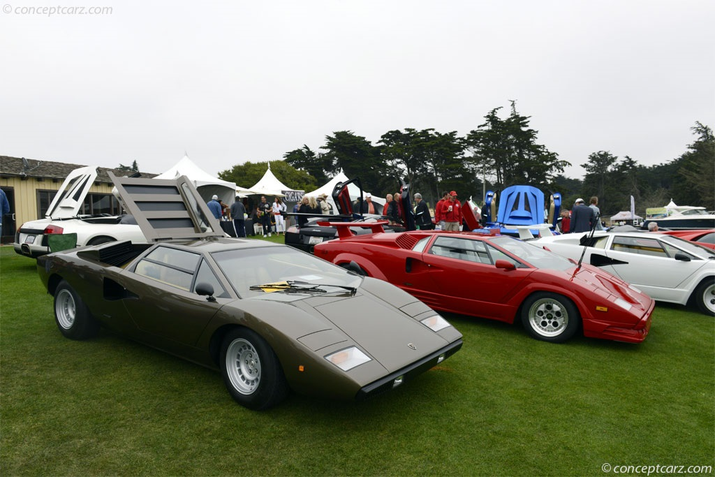 1977 lamborghini countach lp400 images photo 77 lambo countach dv 16 ci. Black Bedroom Furniture Sets. Home Design Ideas