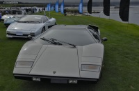 1977 Lamborghini Countach LP400 image.