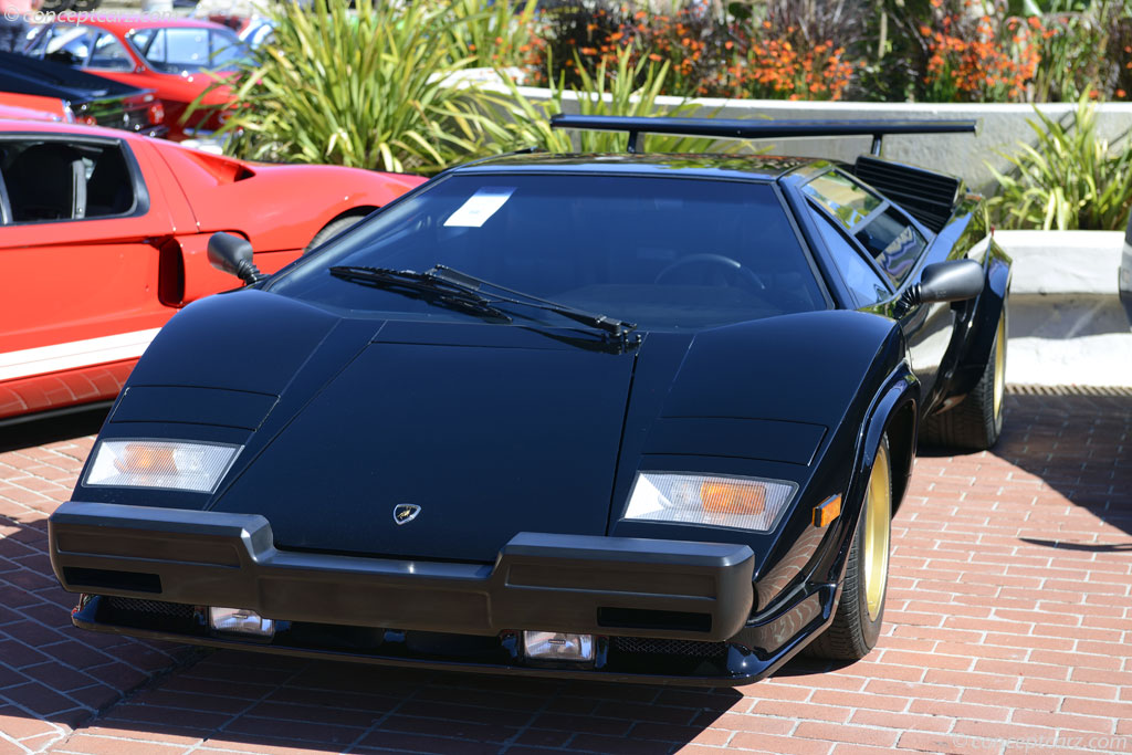 1988 lamborghini countach 5000 quattrovalvole images photo 88 lambo countach. Black Bedroom Furniture Sets. Home Design Ideas
