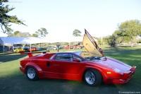1989 Lamborghini Countach 25th Anniversary