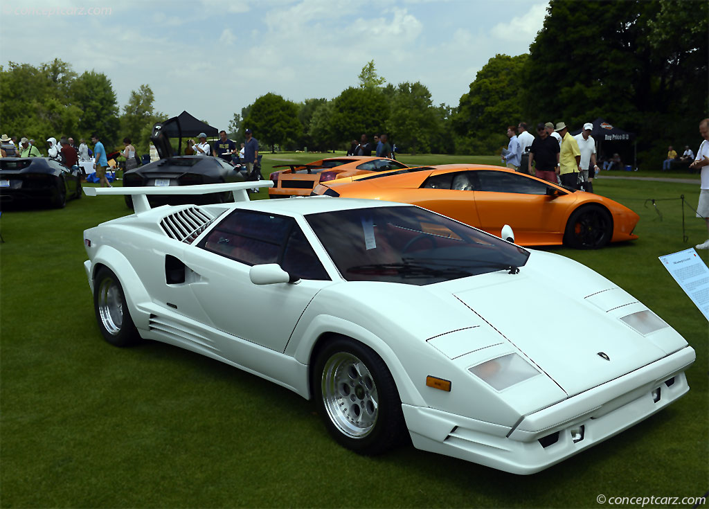1989 lamborghini countach 25th anniversary images photo. Black Bedroom Furniture Sets. Home Design Ideas