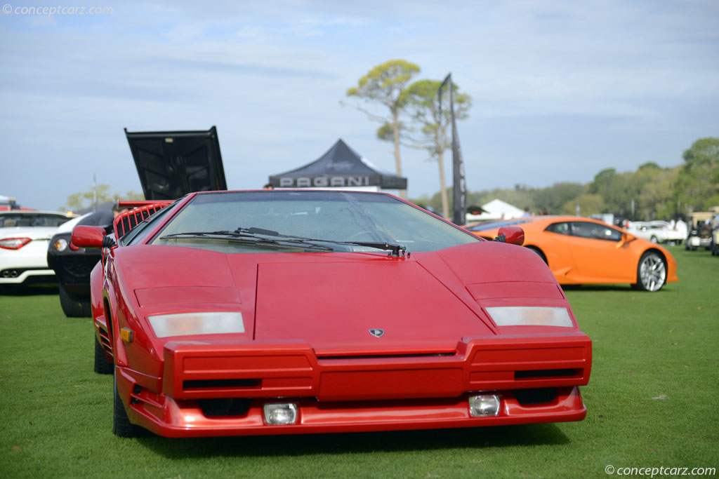 1989 lamborghini countach 25th anniversary images photo 90 lambo countach dv. Black Bedroom Furniture Sets. Home Design Ideas
